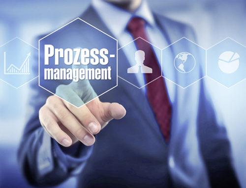 """Prozessmanagement ist Treiber auf dem Weg zur """"Digitalen Verwaltung 2020"""""""