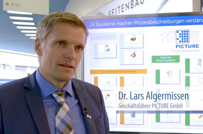 Lars Algermissen erklärt PICTURE-Methode