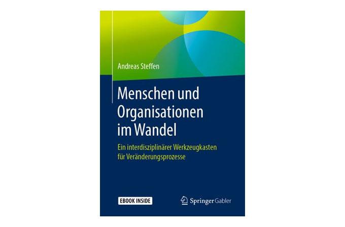Buch: Menschen und Organisationen im Wandel