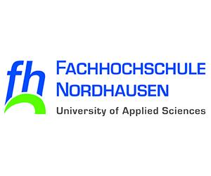 fh nordhausen logo