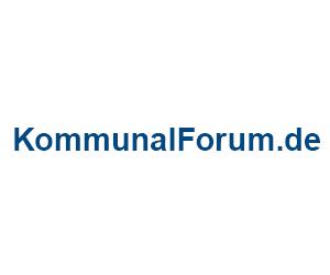 kommunalforum logo