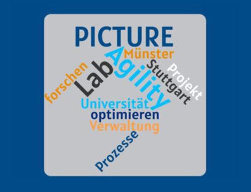 """Universität Stuttgart und PICTURE GmbH starten Forschungsprojekt """"Agiles Prozessmanagement"""""""